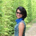 Khyati T Travel Blogger