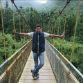Vishwas V Patel Travel Blogger