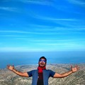Navin Raju Roselin Travel Blogger