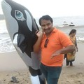 Sairaj Mahesh Travel Blogger