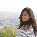 Nikita Mathur Travel Blogger