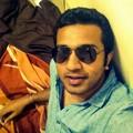 Saj Mohan