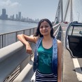 Nisha Khulbe Travel Blogger
