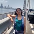Nisha Khulbe Travel Blogger