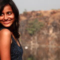 Khyati Maloo Travel Blogger