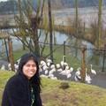 Priyasha Travel Blogger