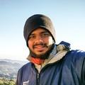Prashanth R Travel Blogger