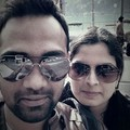 Rashmi and Chalukya Travel Blogger