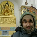 Asim Debnath Travel Blogger