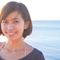 Kim Buenafe Travel Blogger