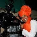 Rahul Puranik  Travel Blogger