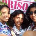 Nikhitha Travel Blogger