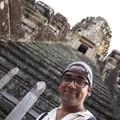 Anshuman Singh Travel Blogger