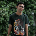 Aakash Mehrotra Travel Blogger