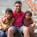 Prahlad Raj Travel Blogger