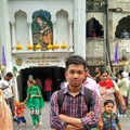 Sanjeeb Kumar Phukan Travel Blogger