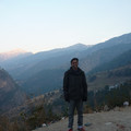 Gokul Anand Travel Blogger