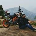 Niketh Rai