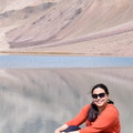Sweta Mukherjee Travel Blogger