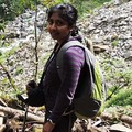 Sangeeta Travel Blogger