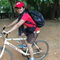 Saloni Travel Blogger