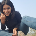 Jigyasa Mishra Travel Blogger