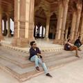 saurav tomar Travel Blogger
