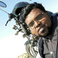 Jagan Nadar Travel Blogger