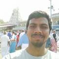 Bharath Adapa Travel Blogger