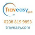 TraveasyUK Travel Blogger