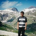 Nischal Muchakani Travel Blogger