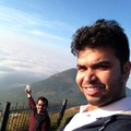 Vaibhav Dewan Travel Blogger