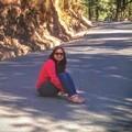 Tishya Travel Blogger