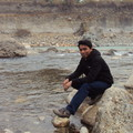 Somdeep Datta Travel Blogger