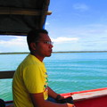Bikash Chakraborty Travel Blogger