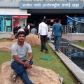 Babloo kandala Travel Blogger