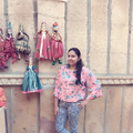 Deepanshi Travel Blogger