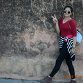 himanshi munjal Travel Blogger