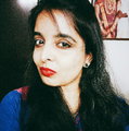 Pallavi Varun Travel Blogger