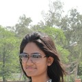 Linsiya Patrao Travel Blogger