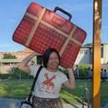 Elaine Tan Travel Blogger