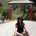 Niveditha Murthy Travel Blogger