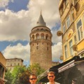 Erol Utgun Travel Blogger