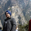 Arsh Arora Travel Blogger