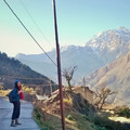 charu rawat Travel Blogger