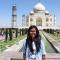 Harshula Sinha Travel Blogger
