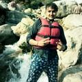 Vibhor Parashar