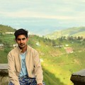 Anirudh Kacker Travel Blogger