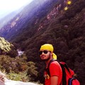 Rahul Sarkar Travel Blogger