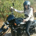 Teena Travel Blogger